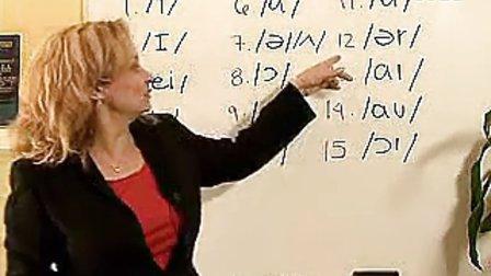 英语音标发音视频教程—英语口语学习视频2 标清 标清_1