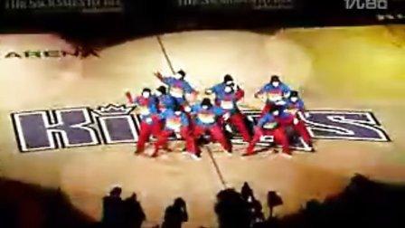 JABBAWOCKEEZ - Filipino Heritage Night