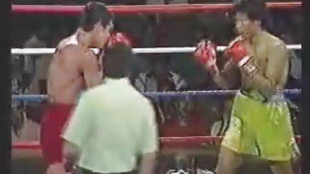 Alexis Arguello vs Andrew Ganigan 1982-05-22