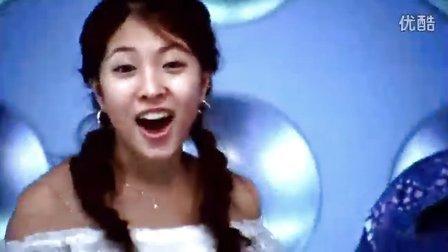 韩国美女歌手宝儿超酷mtv《我的爱人mpgasf