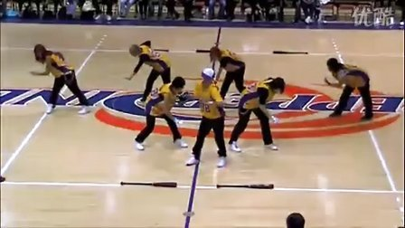 Beat Freaks - She Cares Celebrity Basketball Game