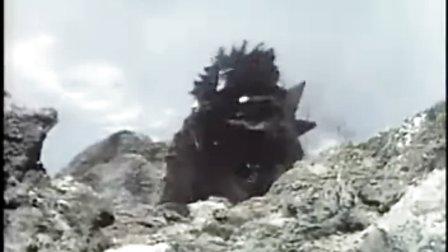 奥特曼-奥特 08怪兽无法无天地带