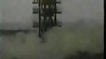 日本宙斯盾舰下水仪式