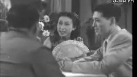 【視訊】國語長片 文華影業『太太萬歲 Long Live the Wife(1947)』(上官雲珠)