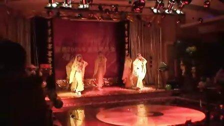 印度肚皮舞