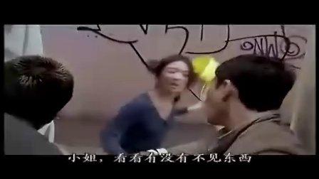 《女人本色》国语DVD(梁咏琪、薜凯琪2007喜剧大片)