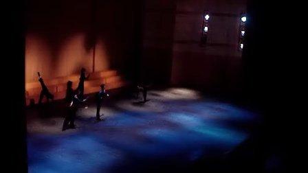 吉林师范大学舞蹈大赛《我们》