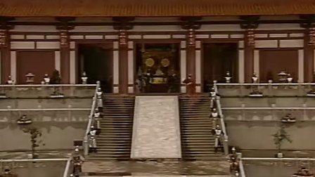 越剧电视剧《孟丽君》10