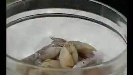 贝太厨房—牛蛙鸡腿菇