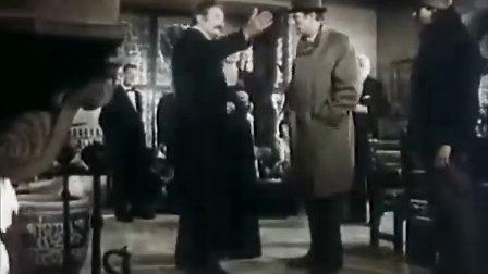 【经典译制片】最后一颗子弹  罗马尼亚 (上译译制片)