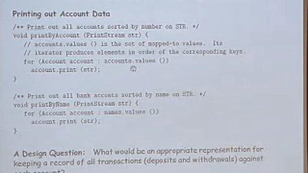 加州大学伯克利DATA STRUCTURES数据结构Lecture 19