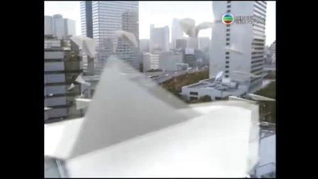 【TVB粤语】【超人麦斯 33】