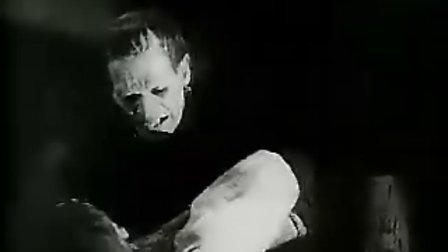 科学怪人(1931)精彩老电影预告片收藏