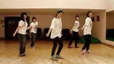 SHINee - 姐姐真漂亮 舞蹈教学