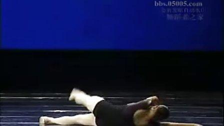 中国古典舞组合