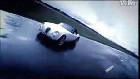 威兹曼GT MF3 Roadster激情体验
