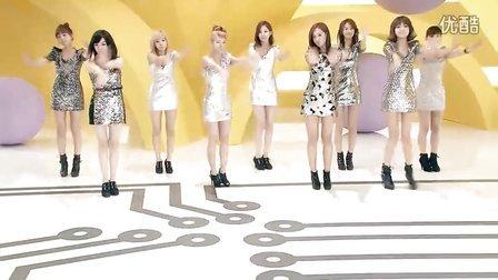 【GPCN】[MV]少女时代 - Visual Dreams.完整版