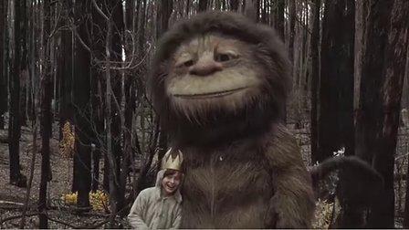 斯派克·琼斯《野兽国》新款预告片