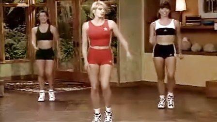 凯西史密斯美体健身教室7