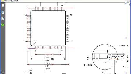 altium designer8.PCB库的设计b
