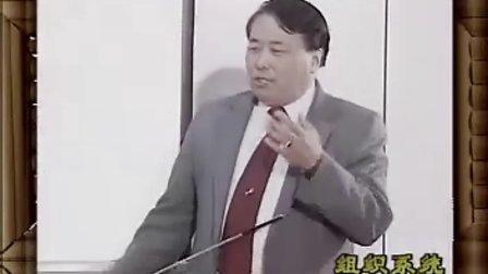 刘光起:A管理模式03《组织系统二》