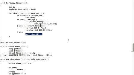 Linux内核编程19