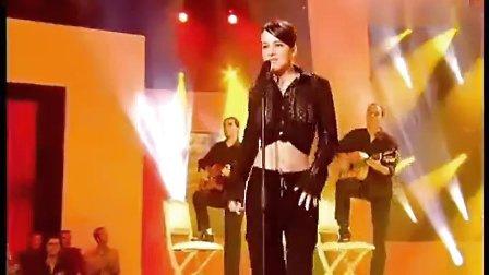 La Isla Bonita(Alizee)  温馨视频