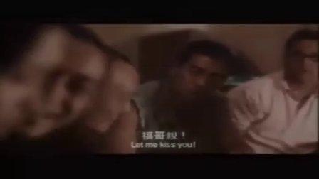 香港电影《古惑仔山鸡的故事》动作片