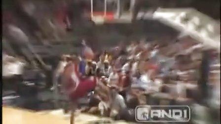 【岳阳街头联盟】[美国街头篮球集锦].AND1.Basketball.Mixtape.Vol.7