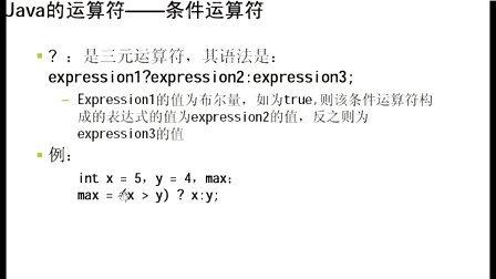 IBM公司和上海市劳动局双认证Java培训课程06
