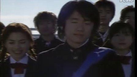 三年B班金八老师 第六季 12-KAME PART