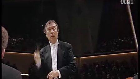阿巴多指挥柏林爱乐-火祭之舞-1997年