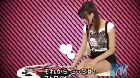 【醉】leah电视节目