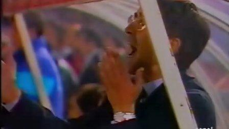 1997西甲 孔波斯特拉VS巴萨  罗纳尔多连过五人