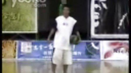 街头篮球10