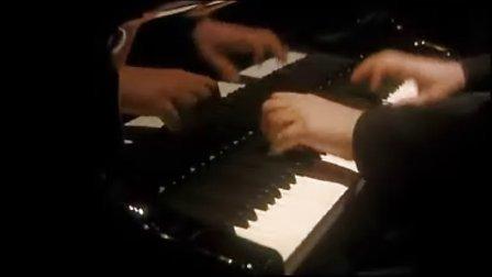 贝多芬第八钢琴奏鸣曲(悲怆)(c小调 Op13)第三乐章