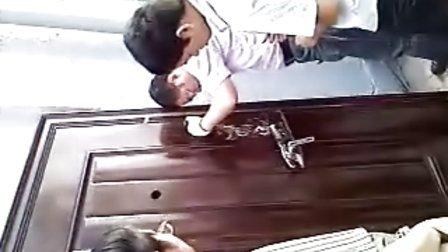 防盗门安全性检验