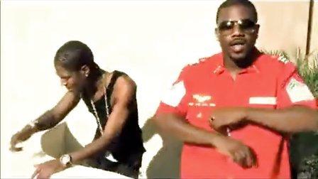 [宁博]乐坛重量级人物Ray J连同Lil Haze 全新但其 Work That Body 正式版