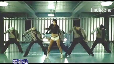 蔡妍-两个人