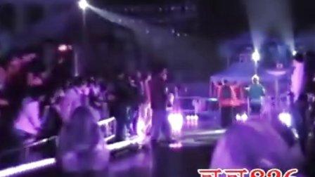 081230深圳跨年演唱会 李宇春晚上彩排by可可