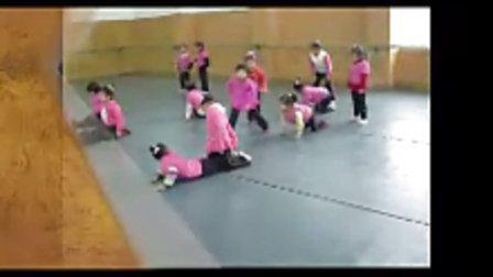 湖北省艺术学校幼儿舞蹈培训