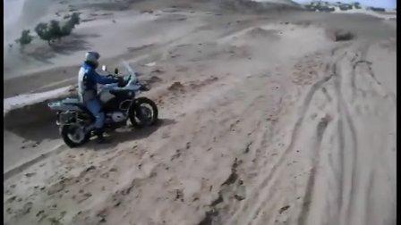 07年浑善达克沙地视频-zn-13