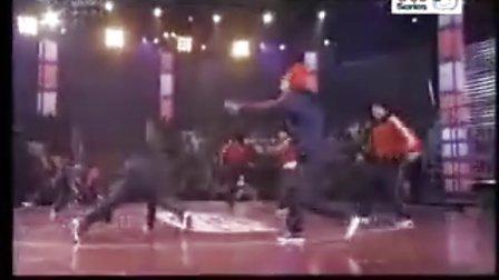 [HIPHOP的演变] 美国最佳舞团KABA MODERN决赛精彩表演
