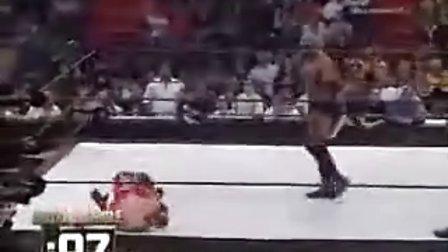 WWE【PPV】2006皇家大战(完整版)