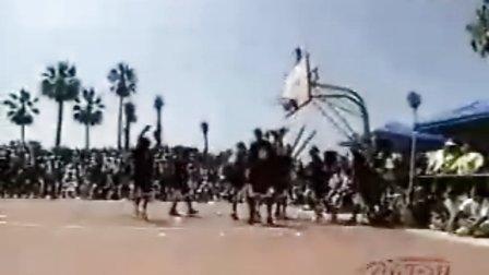街头篮球视频,绝对经典收录
