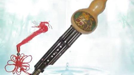 石林欢歌 国家级葫芦丝考级示范 五级