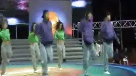 社会精英组集体Dancer 长春迈克斯