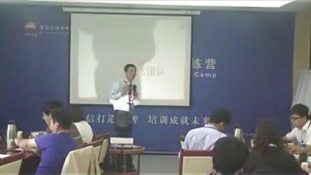 骨干员工职业化训练-课程视频_baofeng