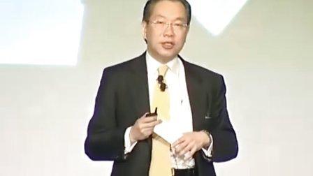 2009年IBM论坛盛典(IBM 大中华区首席执行总裁钱大群:智慧的地球, 智慧的中国)