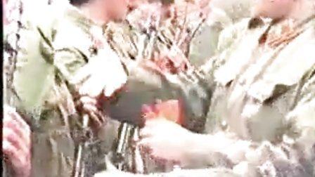对越自卫反击作战纪实片7